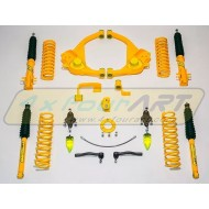 GRAND VITARA 3 INCH (7.6 CM) SUSPENSION KIT