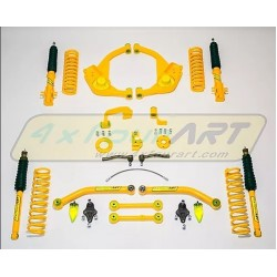 GRAND VITARA 3 INCH EXTREME SUSPENSION KIT