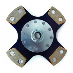 HEAVY DUTY CLUTCH PLATE GRAND VITARA – ALL MODELS
