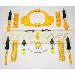 GRAND VITARA XL7 3 INCH SUSPENSION KIT