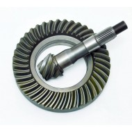 JIMNY RING & PINION GEARS - 5:37 RATIO - FRONT