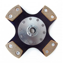 HEAVY DUTY CLUTCH PLATE SAMURAI  – ALL MODELS