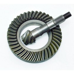 SAMURAI RING & PINION GEARS - 5.12 RATIO - REAR