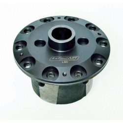 SAMURAI SMARTLOCK LSD DIFFERENTIAL LOCK - REAR