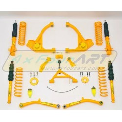 VITARA 3 INCH SUSPENSION KIT EXTREME