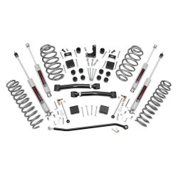 "4"" Rough Country Lift Kit Pro Suspension"