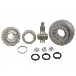 Suzuki Jimny Transfer Case Gear Set, Chain Drive, Manual (Full Gear Set)