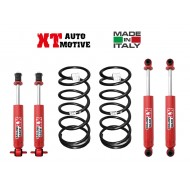 LIFT KIT XT AUTOMOTIVE + 4 CM FOR HYUNDAI GALLOPER 3 DOORS or 5 DOORS