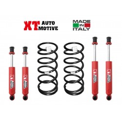 LIFT KIT XT AUTOMOTIVE + 4 CM FOR MITSUBISHI PAJERO 2 (5 DOORS)