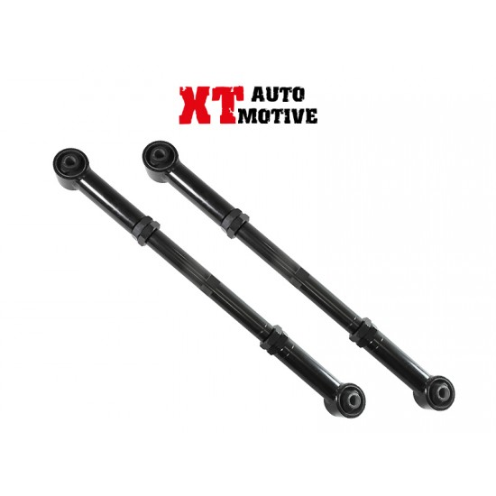 REAR REINFORCED AND ADJUSTABLE TRAILING ARM - LOWER- FOR NISSAN PATROL GR Y60 AND Y61