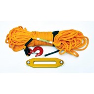 """SHIELD""© SYNTHETIC ROPE WINCH KIT"