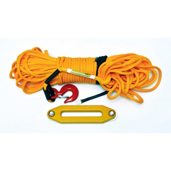 """""""SHIELD""""© SYNTHETIC ROPE WINCH KIT"""