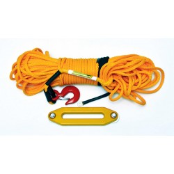 SYNTHETIC WINCH ROPE KIT